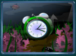 Once upon a time a fisherman went fishing in the sea and let his alarm clock fall away. Now all sea creatures living nearby are really happy as they know exact time when the fisherman goes fishing to escape safely from his fishing net. It's one of the funniest clock screen savers.