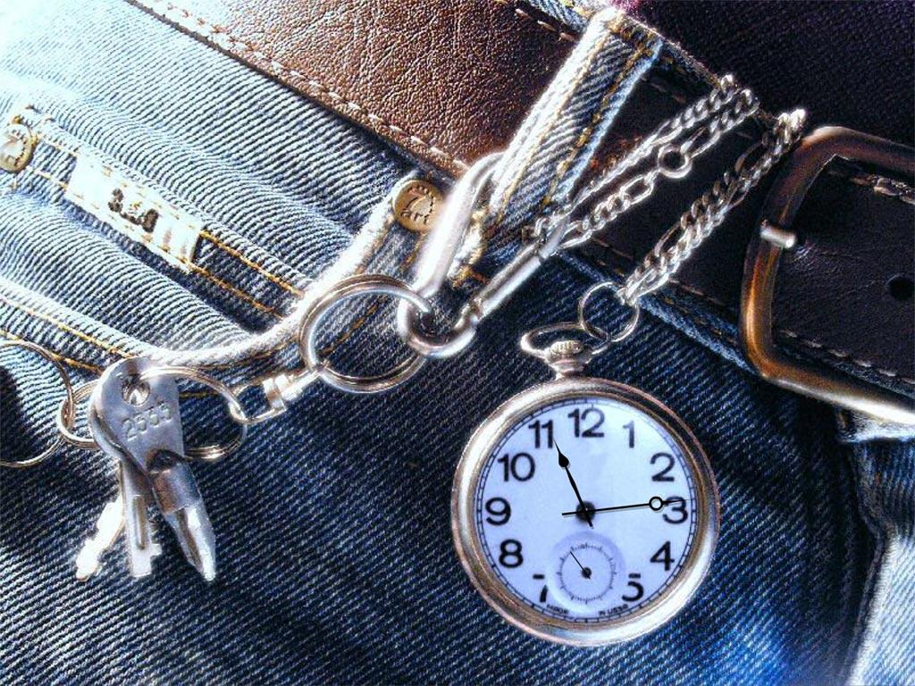 Free download Belt Watch ScreenSaver