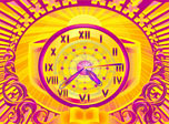 Magic Clock screensaver is going to help make your dreams come true!