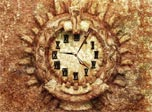 Medieval Clock Screensaver - feel the atmosphere of Middle Adges!