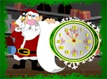 This cheerful clock screensaver is a secret window to the christmas gift factory. Watch Santa Claus busily sorting gifts. He wants all of them to be delivered to proper person just on time before the Christmas. He has his magical christmas clock so everething is under control. We will get all our christmas gifts for sure!
