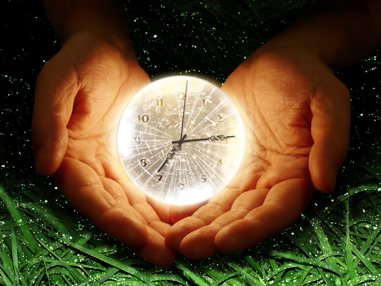 عرفانی: وقت اضافه برای خدا
