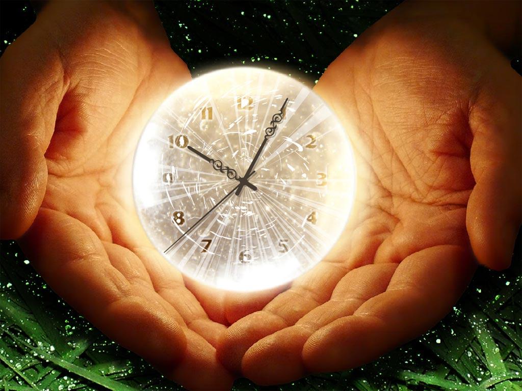 Šta biste poklonili osobi iznad? - Page 2 Palms-clock