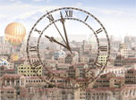 Town Clock screensaver: Find out how far the horizon is with this stylish screensaver.