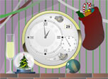 Decorate your desktop on the eve of Christmas. Experience a sense of delight in a nice clock screensaver, full of the Christmas spirit and joy for the upcoming celebration of a great and uniting holiday. We wish you a merry Xmas and a Happy New Year!
